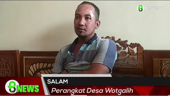 Selingkuh dengan Staf, Bu Kades Wotgalih Terancam Dipenjara dan Dipecat