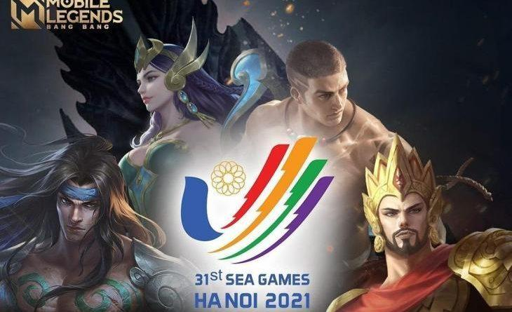 SEA Games 2021 Bakal Pertandingkan Game Esports Ini!