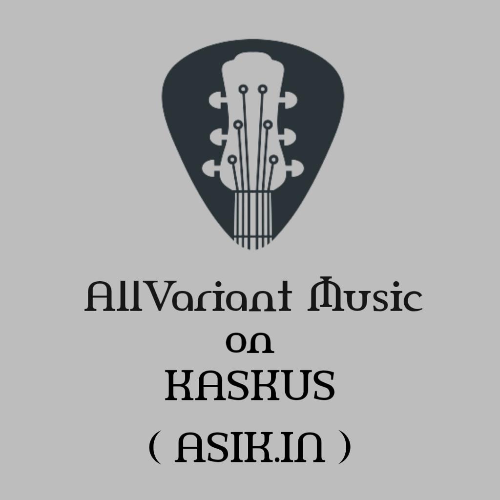 The Lounge of Allvariant Music on KASKUS - Diskusi dan Event Musik