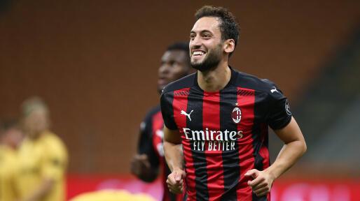 Lima Pemain AC Milan yang Gemilang di Bawah Stefano Pioli