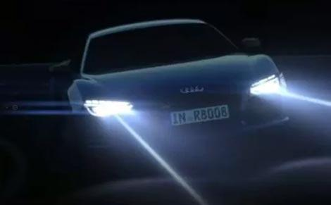 Teknologi Lampu Led Pada Kendaraan Segera Usang, Inilah Penggantinya!