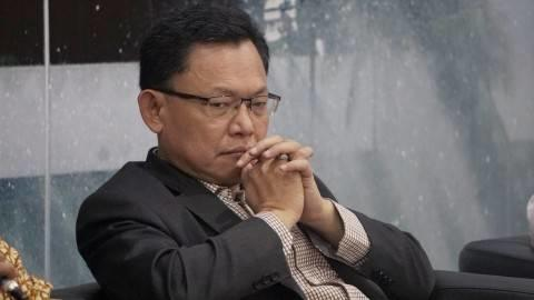 BIN: Pelaku Bom Katedral Makassar Diduga Anggota Eks Ormas