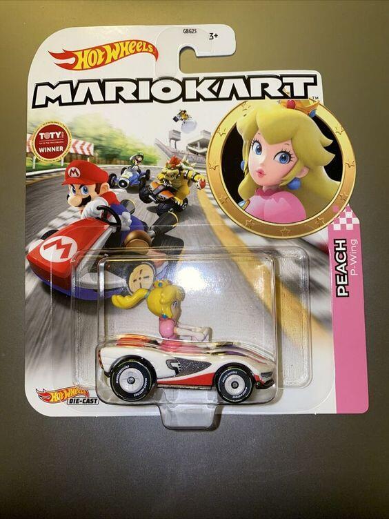 Hot Wheels yang cocok dimainkan bersama anak perempuan