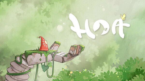 Game Penuh Kehangatan 'Hoa' akan Rilis Bulan April