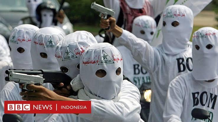 Teroris Di Mabes POLRI Bukti Pengawasan Kita Kurang Ketat, Bandingkan Dengan Malaysia