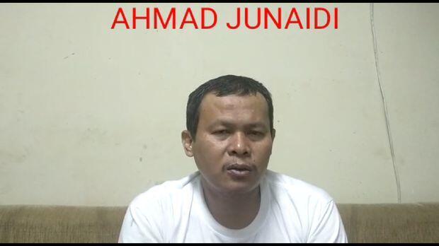 Pengakuan Teroris di Jakarta: Simpatisan FPI-Ingin Ledakkan Industri China