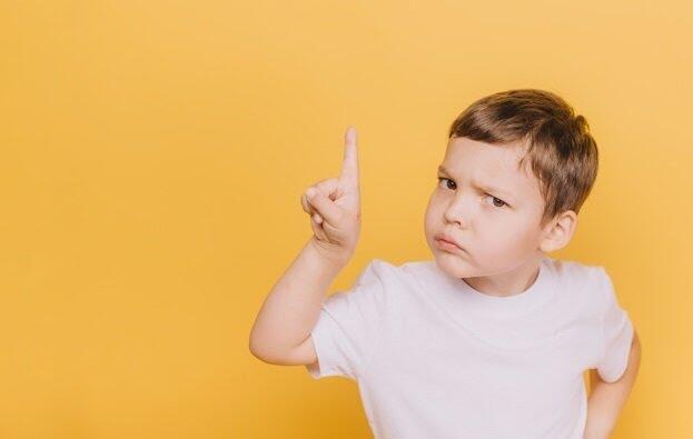 Pentingkah Mengajarkan Tatakrama Kepada Anak? 10 Cara Ini Bisa Diterapkan!