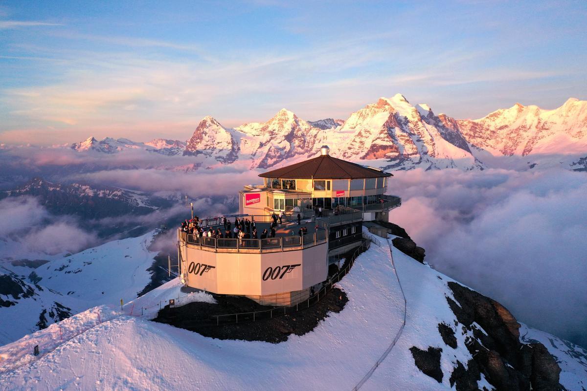 Delapan Tempat yang Di Pakai Syutting James Bond, Mana yang Paling Waw?