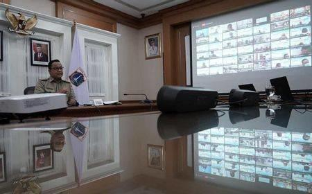 Ditanya Soal Rencana Penjualan Saham Bir, Anies Baswedan: Saya Enggak Komentar Dulu