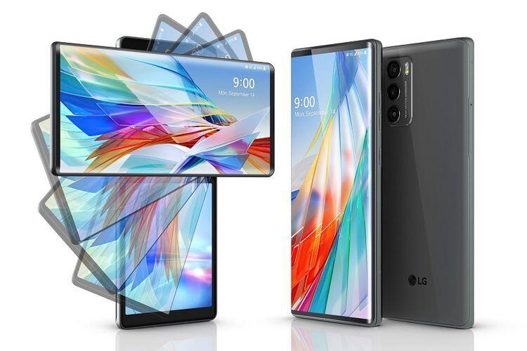 Ponsel Layar Ganda Terakhir Dari LG, Selamat Tinggal LG!