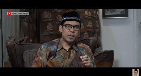 Tudingan FPI Sarang Teroris, Munarman: Jangan Main Kasar, Kita Bisa Diskusi