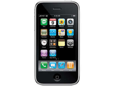 Mengenang iPhone 2G, Salah Satu Ponsel Paling Berpengaruh Sepanjang Masa