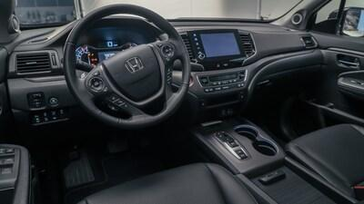 Jarang Diketahui Warga +62, Mengenal Honda Redgeline si Double Cabin Mirip Hilux