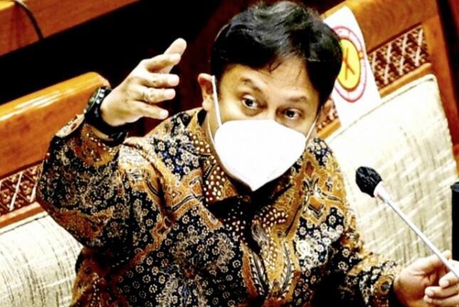 Menkes: 5 Negara Produsen Vaksin Resmi Melarang Vaksinnya Diekspor, Indonesia Gimana?