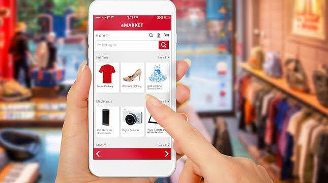 Pemerintah Berikan Subsidi Ongkir Belanja Online Untuk Masyarakat Senilai Rp500 M