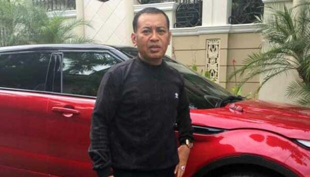Mengenal Sosok Billy Haryanto, Bos Beras Jadi Sosok di Balik All Sragen 2021