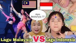 Musik Pop Malaysia vs Indonesia Masa Kini, Keren Mana Nih Gan?