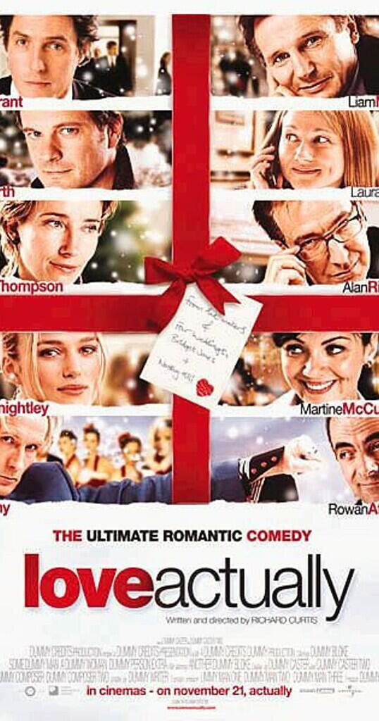 4 Film Saat Memulai Hubungan dan 4 Film Setelah Putus