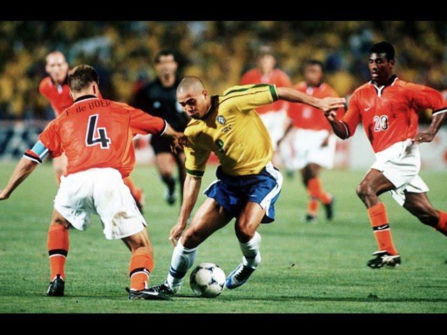 Narsisnya Ronaldo Nazario yang Sering Nonton Video Sendiri di Youtube!