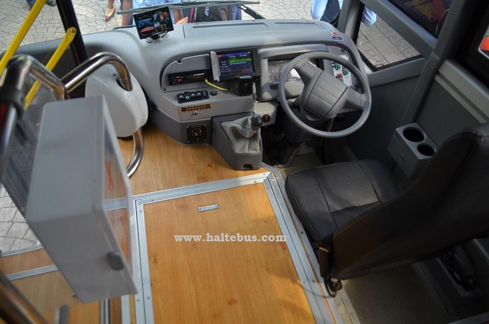 Mengenal Mitsubishi FE 84G BC, Sasis Bus Medium Terlaris Yang Ada Bunyi Turbonya!