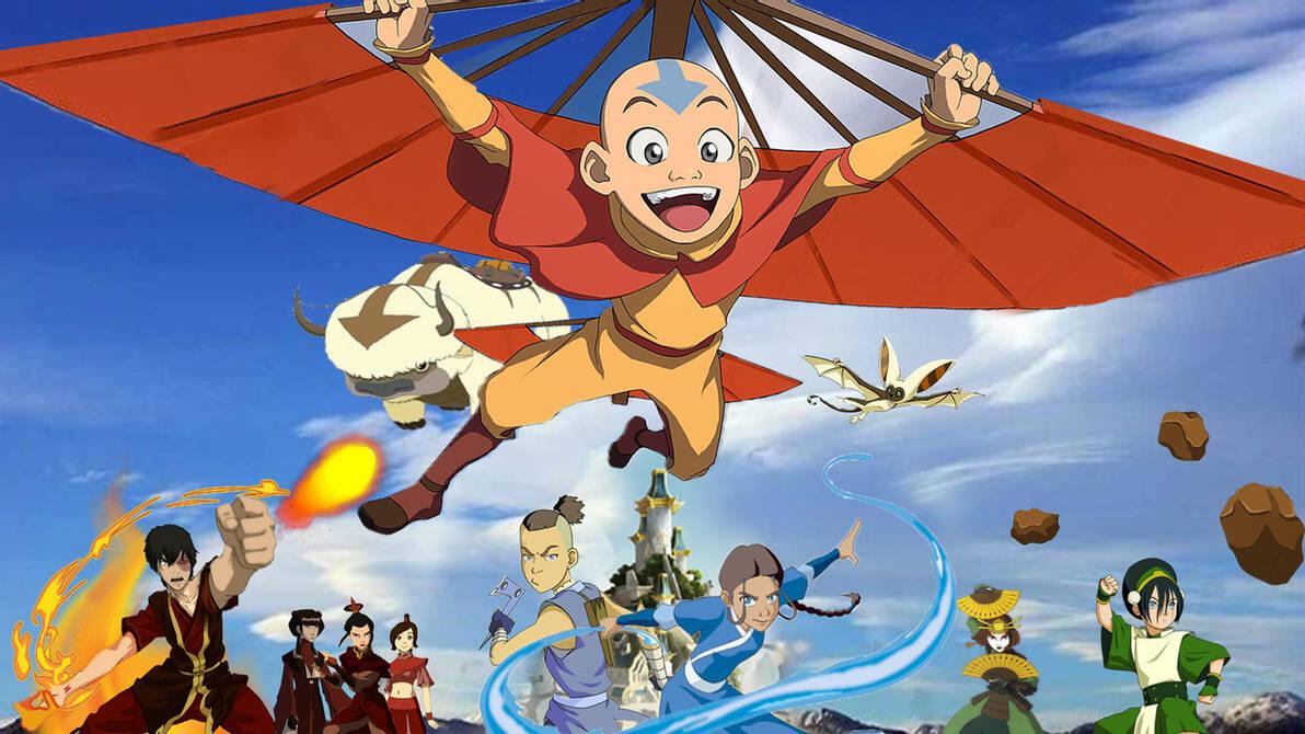 Avatar Akan Digarap Versi Dewasa Oleh Netflix, Dua Creator Asli Keluar Dari Proyek
