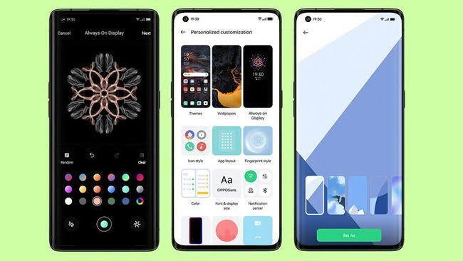 inilah 7 UI Android Paling Populer, Yang Manakah Favorit Agan?