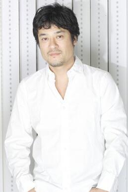 Yuk, Kenalan Sama Om Keiji Fujiwara