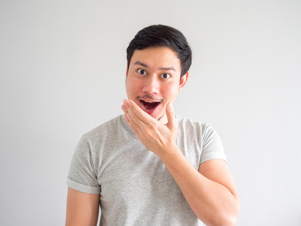 Mulut Bau Sering Bikin Nggak Nyaman? Ini Tips Jitu Menghilangkan Bau Mulut!
