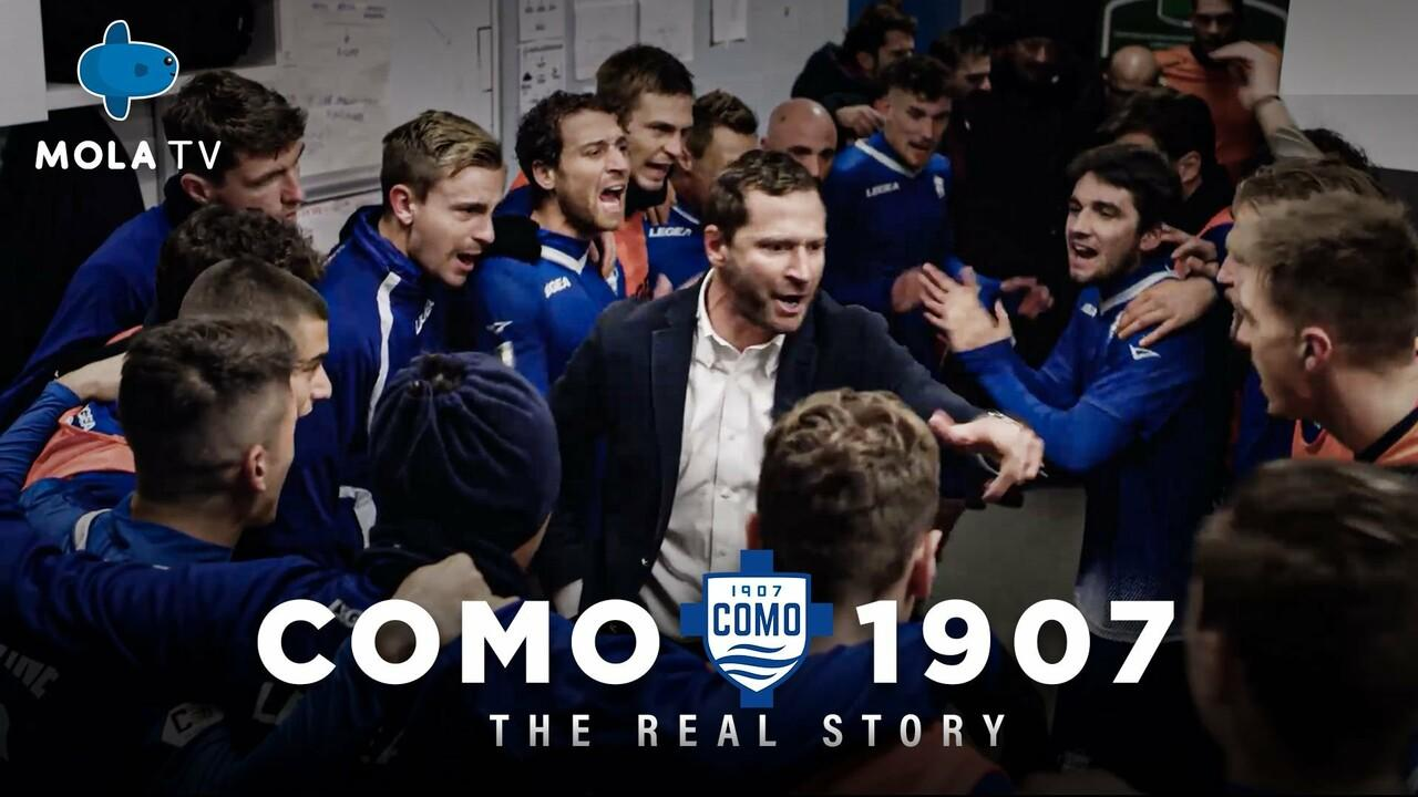 "Alasan Wajib Nonton Film Dokumenter ""Como 1907: The True Story"" Eksklusif di Mola TV!"