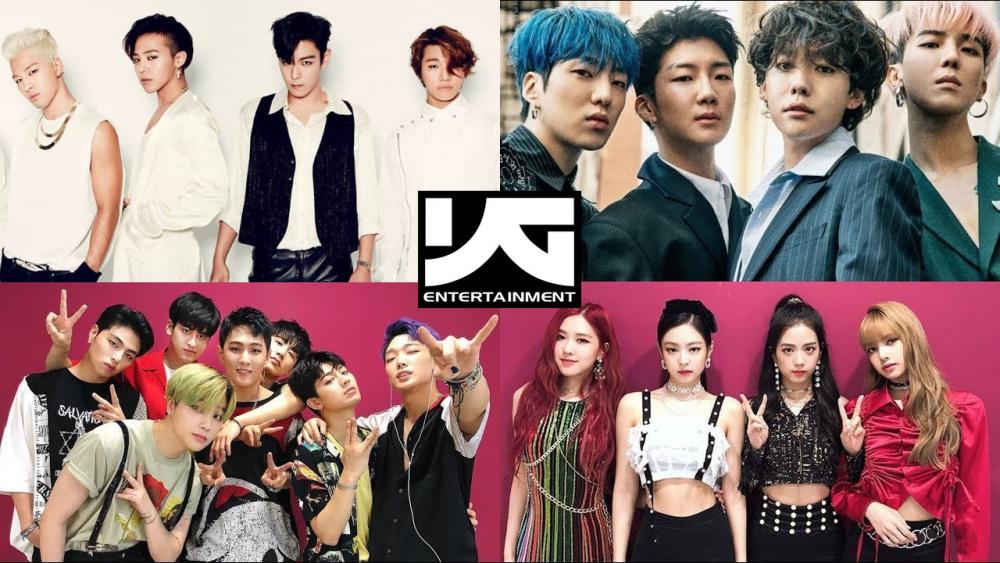 YG Ent Buka Audisi Global untuk Boy Grup Baru, Kesempatan NIh Bagi Para Agan!