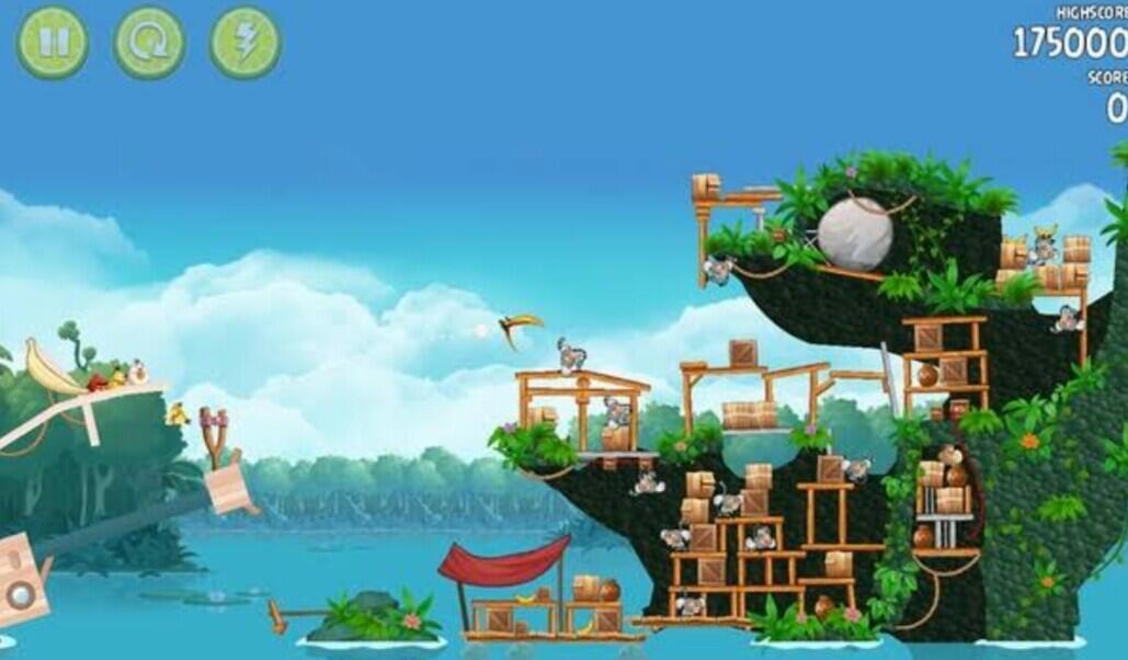 Game Android Nostalgia Terbaik Menurut Ane!