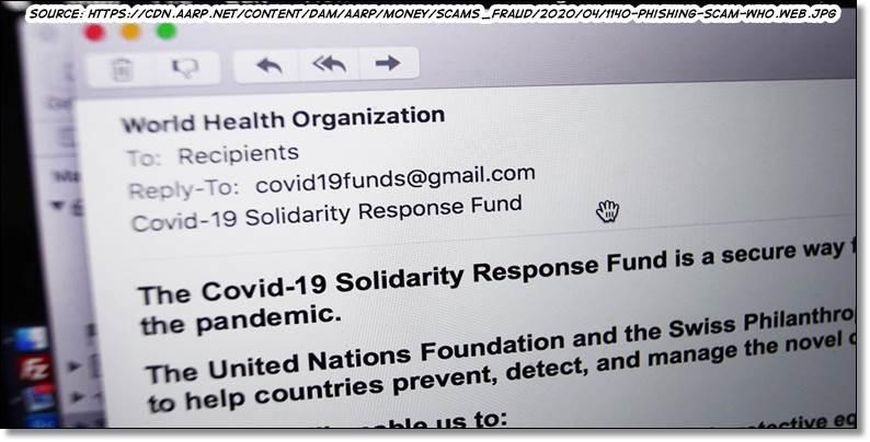 """Penyebaran Hoaks Covid-19 Turut Membuat Google """"Menderita"""""""