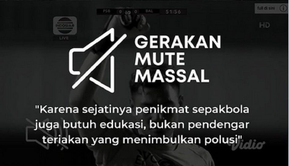 [POLL] Gansis Suka Komentator Lebay atau Santai? #GerakanMuteMassal