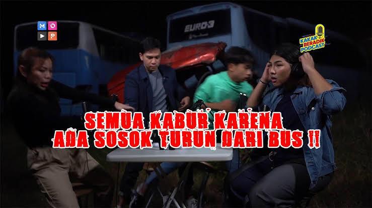 Channel Horor Indonesia Yang Patut Ditonton