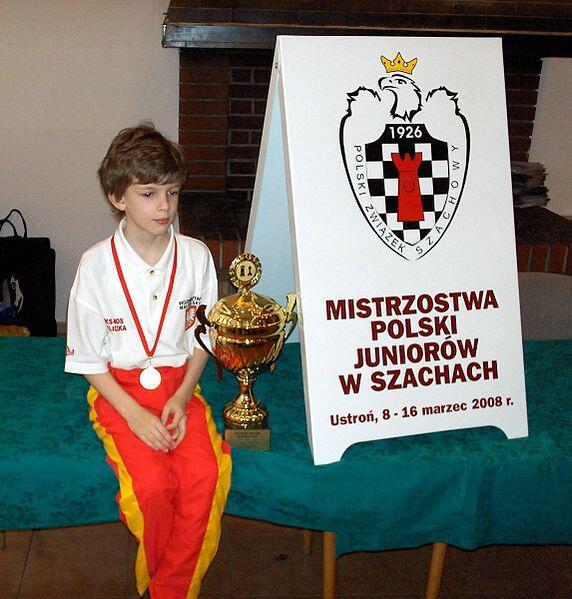 Duda Muda Mematahkan Rekor Tak Pernah Kalah Magnus Carlsen Pecatur Nomer Satu Dunia