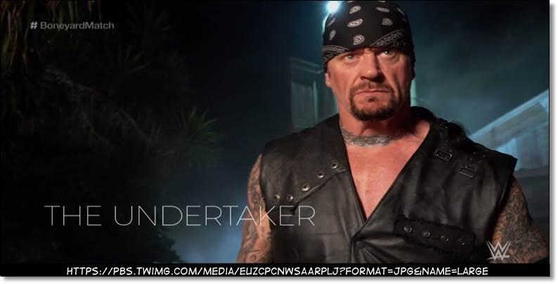 Akibat Berita Hoaks, 5 Pegulat WWE ini Disangka Sudah Meninggal
