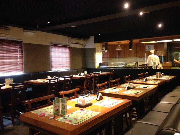 Rekomendasi Restoran Jepang di Jakarta yang Halal untuk Buka Puasa