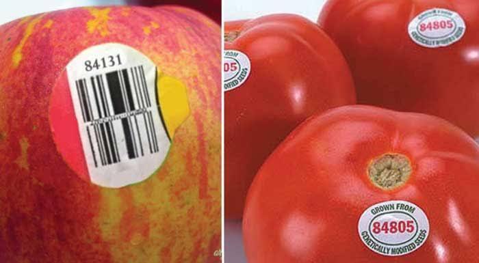 Ternyata Kode Buah di Supermarket Ada Artinya Loh Gan