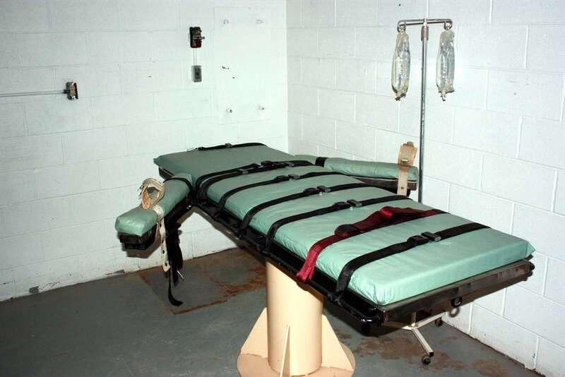 Hukuman Kejam Tak Biasa, Berikut 15 Jenis Penyiksaan yang Menyiksa