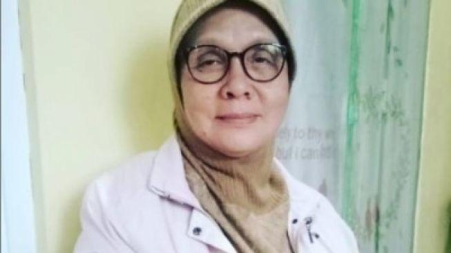 Biarawati Irena Handono Pindah Agama, Menantang Cari Kelemahan Islam