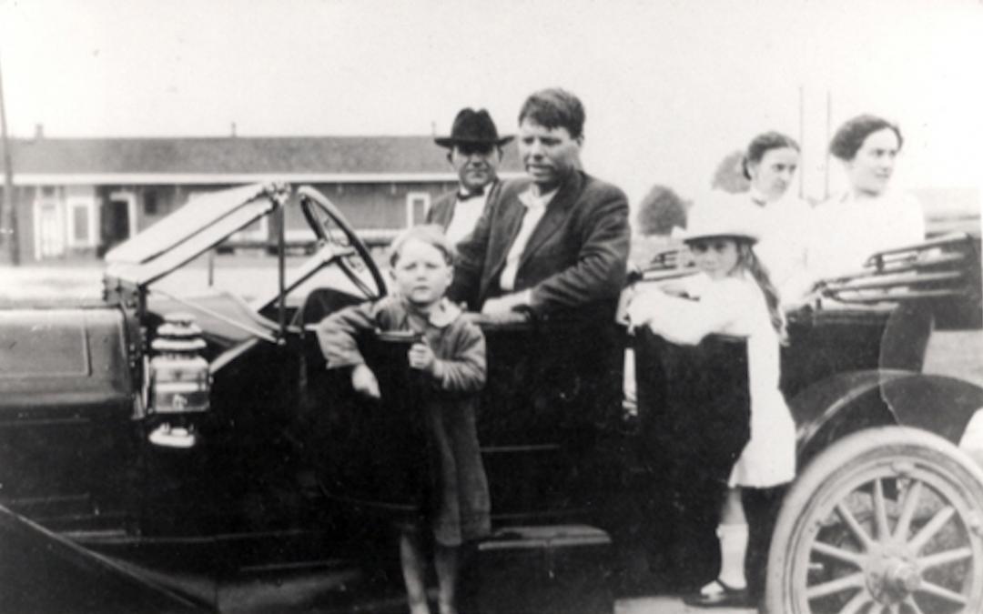 Bobby Dunbar, Bocah Hilang Misterius Selama 100 Tahun