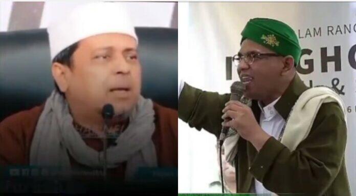 Haikal Disentil Netizen dengan Video Habib Salim: Kita Keturunan Yaman Numpang diNKRI