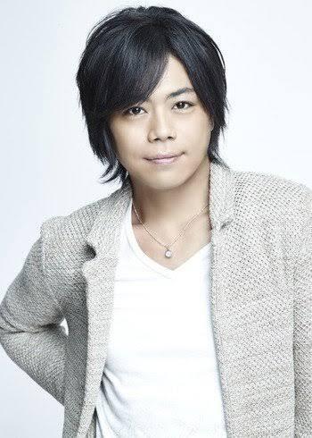 Yuk, Kenalan Sama Daisuke Namikawa