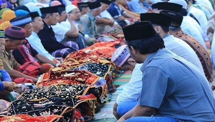 Ngejalang Pangan, Tradisi Syukuran Masyarakat Lampung di Awal dan Akhir Ramadhan!