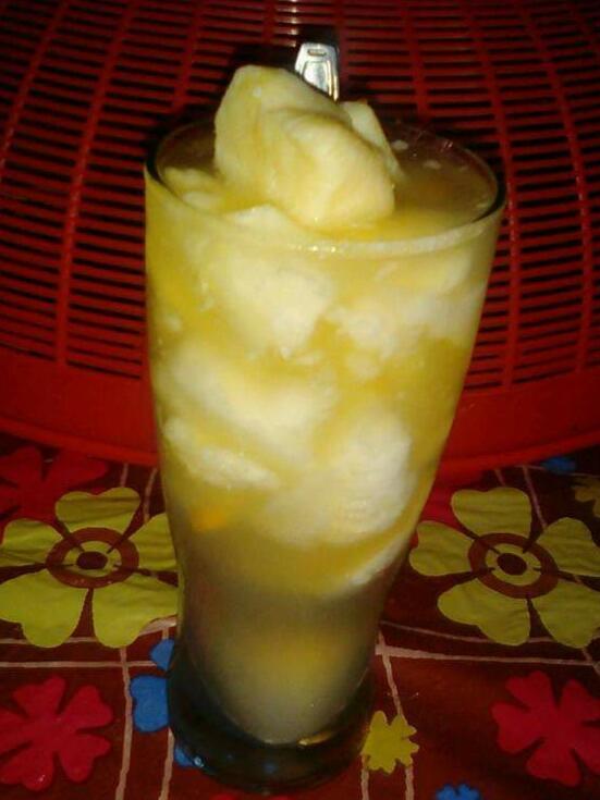 8 Es Ini Mudah Cara Membuatnya , Cocok Banget Untuk Takjil, Nyess Di tenggorokan