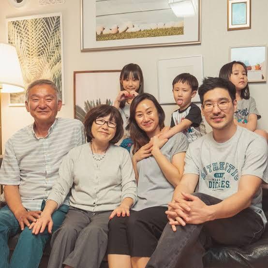Channel Daily Vlog Keluarga Di Berbagai Negara