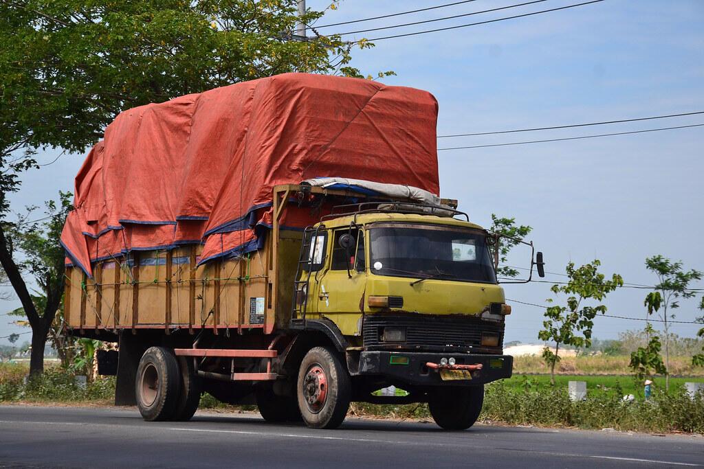 Secuil Kisah 51 Tahun Kehadiran Mitsubishi Fuso, Truk Tangguh Andalan Orang Indonesia