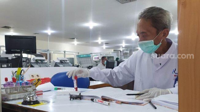 Pemerintah: Vaksin Nusantara Bukan Produk Indonesia, Tapi Amerika Serikat