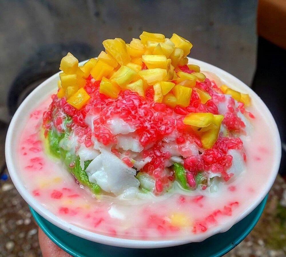 Aneka Es Tradisional yang Menambah Kesegaran Berbuka Puasa