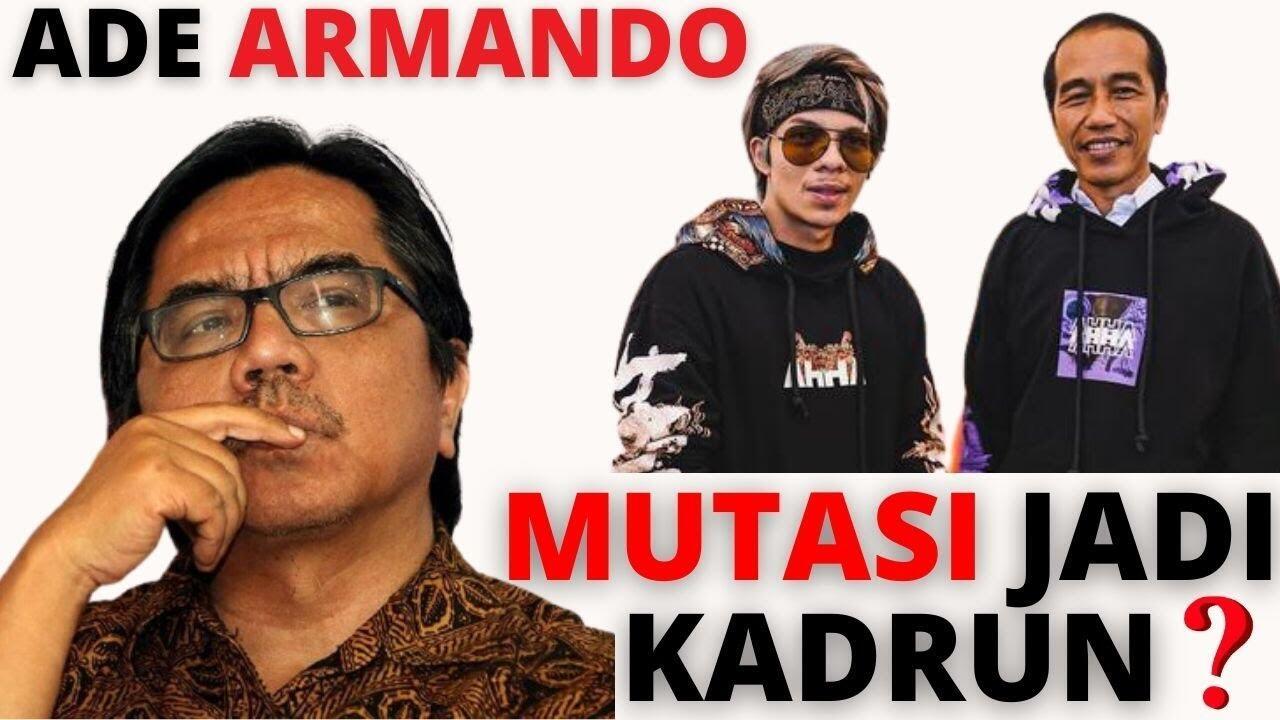 Artis Pamer Kekayaan Di Youtube, Kena Sindir Ade Armando Menurutmu Siapa Yang Salah?